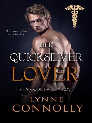 cover image of Her Quicksilver Lover