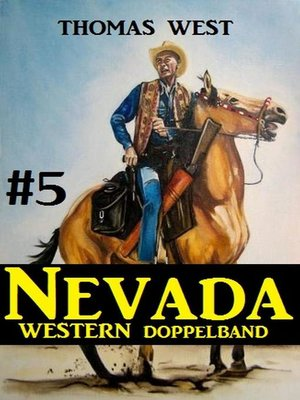 cover image of Nevada Western Doppelband #5