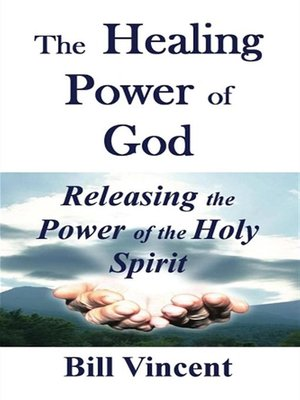 cover image of The Healing Power of God
