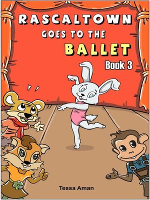 cover image of Rascaltown Goes to the Ballet