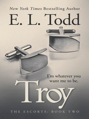 cover image of Troy