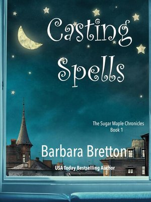 cover image of Casting Spells