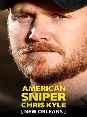 American Sniper Chris Kyle by Tim Higgins · OverDrive (Rakuten