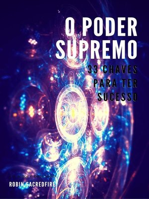 cover image of O Poder Supremo