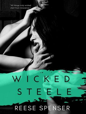 cover image of Wicked Steele