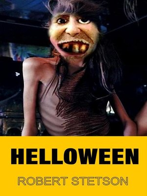 cover image of Helloween