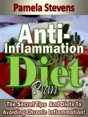 cover image of Anti-Inflammation Diet Plan