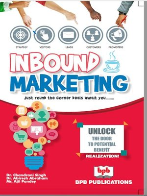 cover image of Inbound Marketing