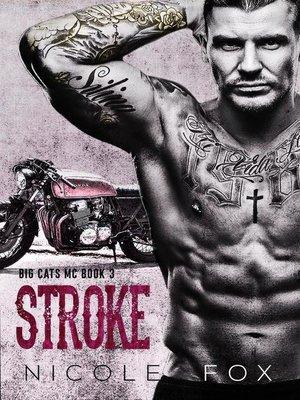 cover image of Stroke (Book 3)