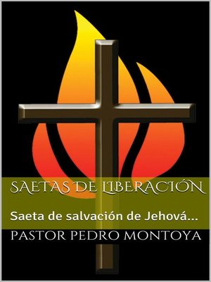 cover image of Saetas de Liberacion