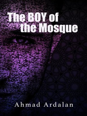 cover image of The Boy of the Mosque