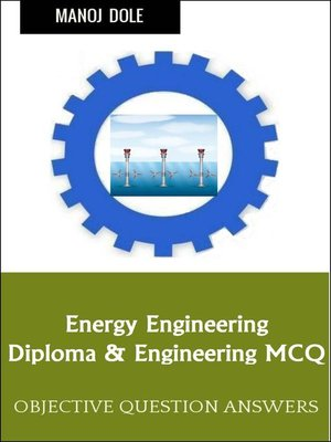 cover image of Energy Engineering