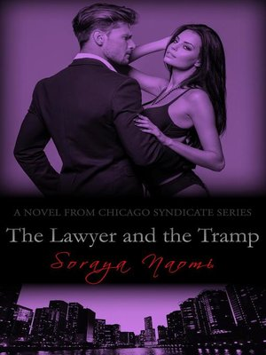 cover image of The Lawyer and the Tramp