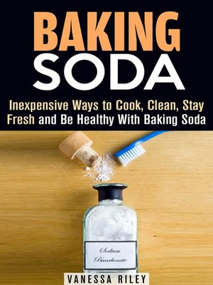 cover image of Baking Soda