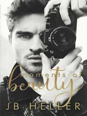 cover image of Moments of Beauty