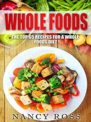 cover image of Whole Food