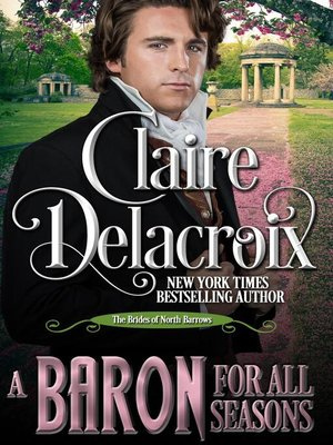 cover image of A Baron for All Seasons