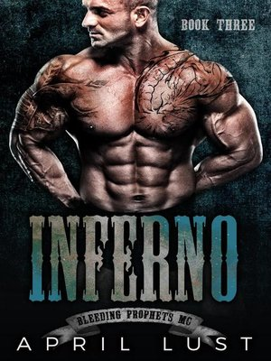 cover image of Inferno (Book 3)