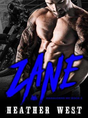 cover image of Zane (Book 2)