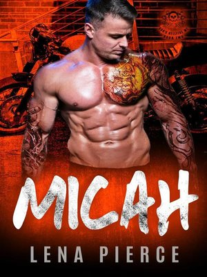 cover image of Micah (Book 2)