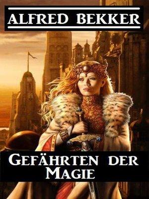 cover image of Gefährten der Magie