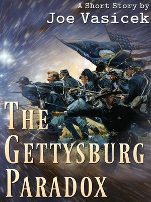 cover image of The Gettysburg Paradox