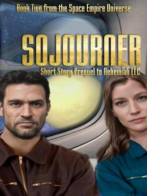 cover image of Sojourner