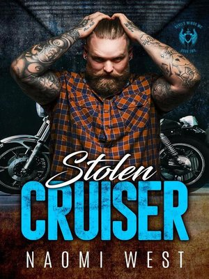 cover image of Stolen Cruiser