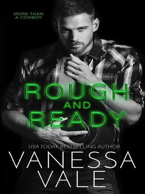 cover image of Rough and Ready