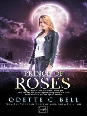 cover image of Prince of Roses Book One