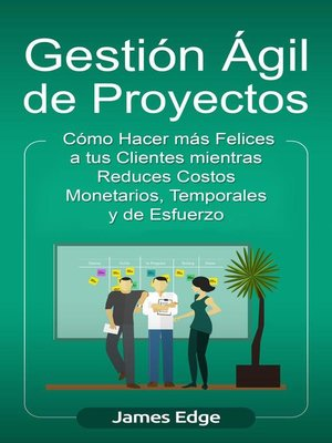 cover image of Gestión Ágil de Proyectos
