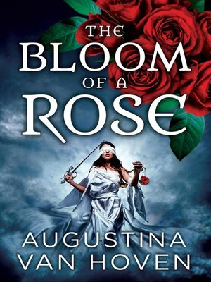 cover image of The Bloom of a Rose