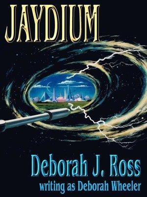 cover image of Jaydium