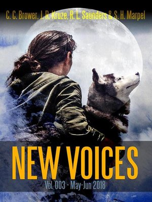 cover image of New Voices Vol 003