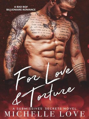 cover image of For Love & Torture