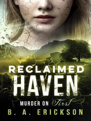 cover image of Murder on First: Reclaimed Haven, #1