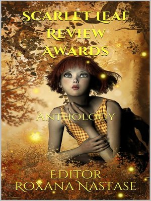 cover image of Scarlet Leaf Review