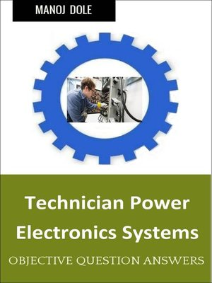 cover image of Technician Power Electronics Systems