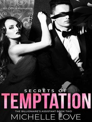 cover image of Secrets of Temptation