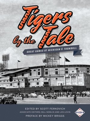 cover image of Tigers by the Tale