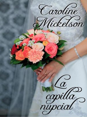 cover image of La capilla nupcial
