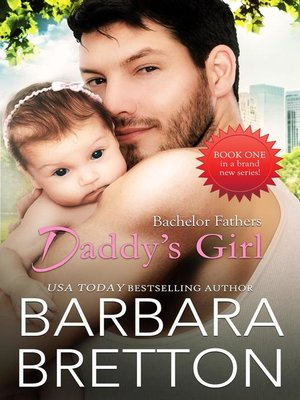 cover image of Daddy's Girl