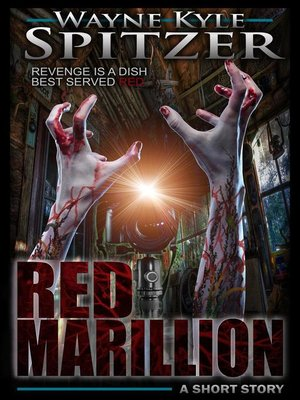 cover image of Red Marillion