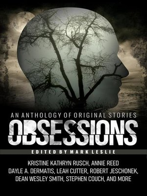 cover image of Obsessions