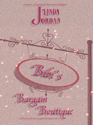 cover image of Bibi's Bargain Boutique