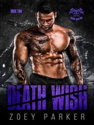 cover image of Death Wish (Book 2)