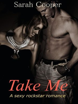 cover image of Take me