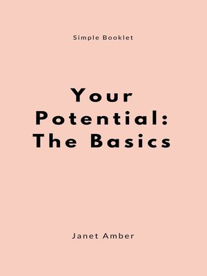 cover image of Your Potential
