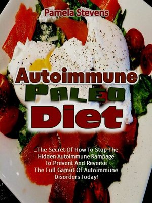 cover image of Autoimmune Paleo Diet