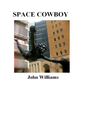 cover image of Space Cowboy